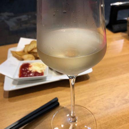 パト・ド・シャ すっきりさわやかなのにたおやかな感じのワインでした